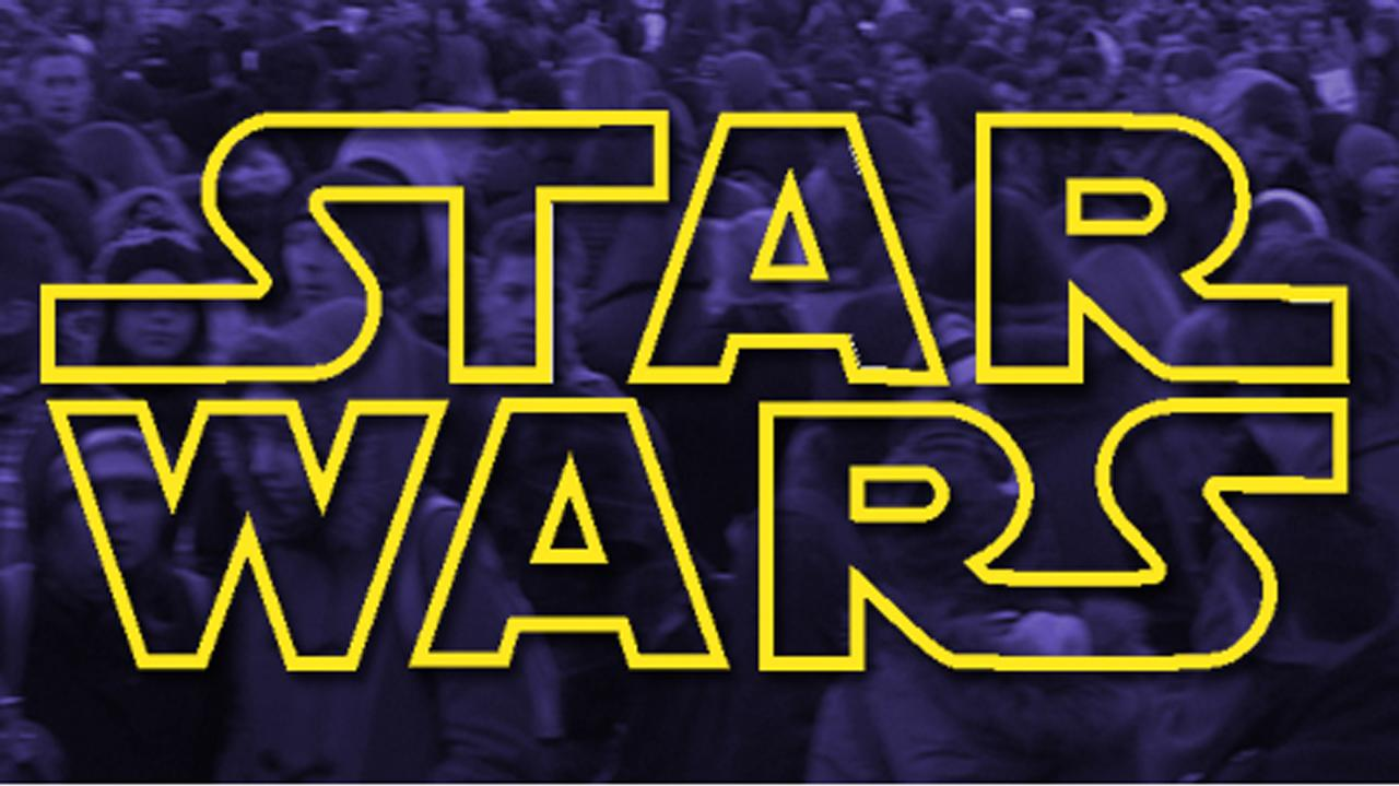Finding the New Star Wars Cast
