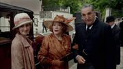 Downton Abbey Season 4 - Shirley Maclaine Martha Levinson Clip