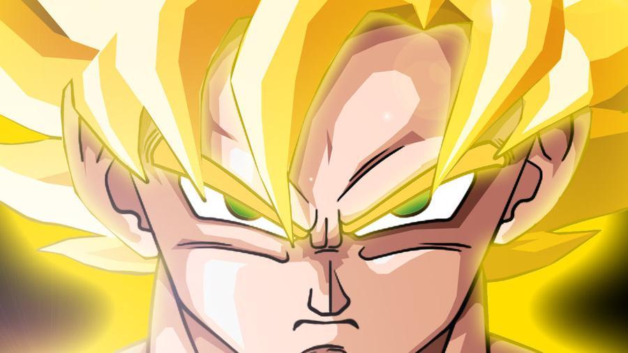 Dragon Ball Z Battle of Z - Super Saiyan Goku Gameplay - NY Comic Con 2013