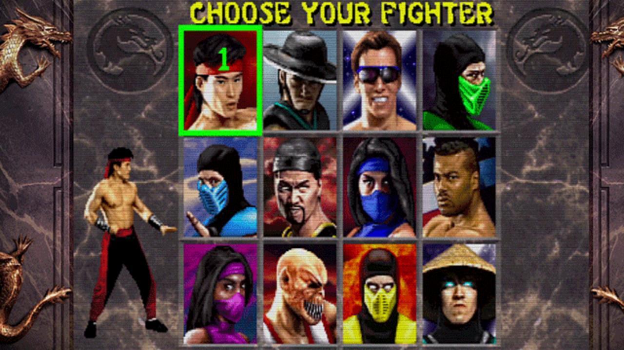 Mortal Kombat Arcade Kollection Video Review