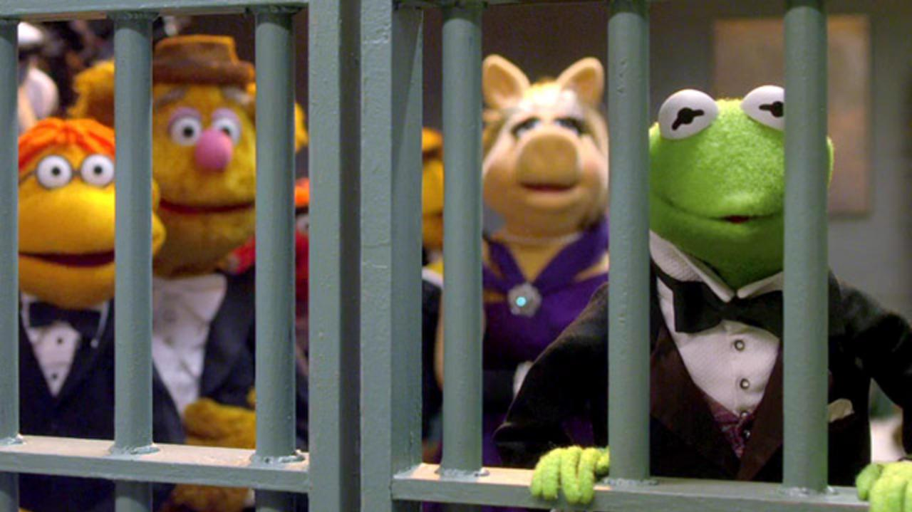 "The Muppets - ""Fuzzy Pack"" Teaser"