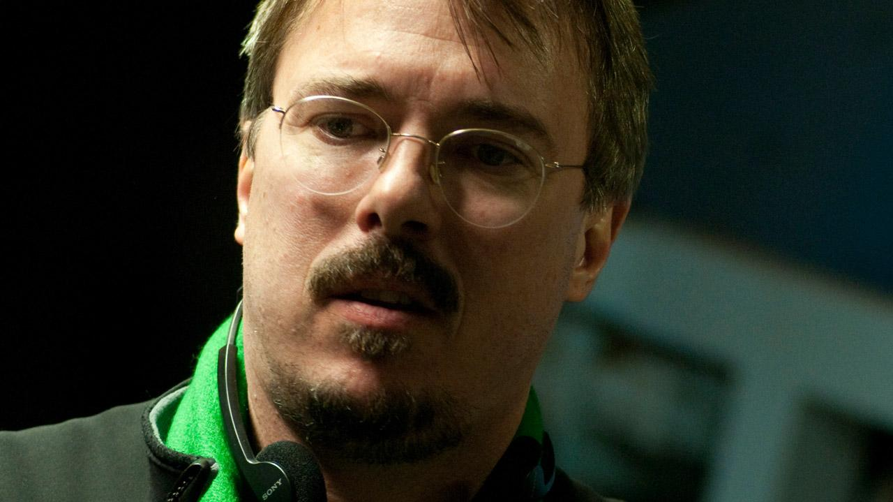 Vince Gilligan Breaking Bad Interview