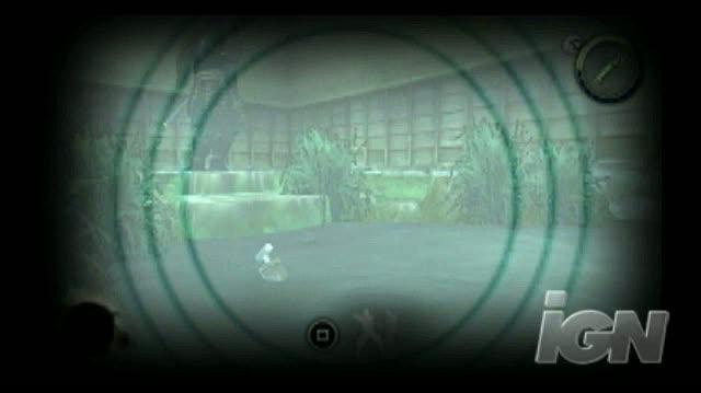 Tenchu Shadow Assassins Sony PSP Trailer - Walkthrough Trailer