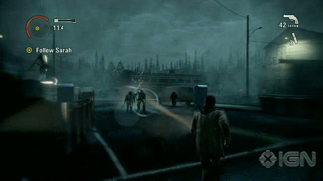 Alan Wake X360 - Walkthrough - Alan Wake - Nightmare Difficulty - Episode 5 - Hidden Chests