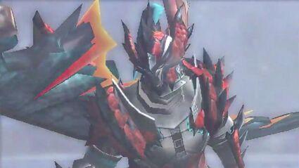 Monster Hunter 4 Ultimate - TGS 2014 Trailer