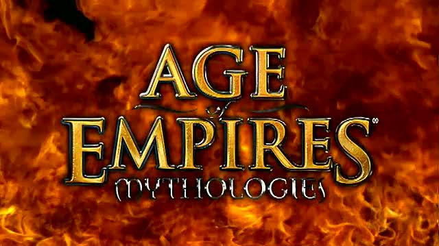 Age of Empires Mythologies Nintendo DS Trailer - Lead Your Army Trailer