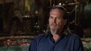 Seventh Son - Jeff Bridges Interview