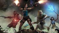 Lara Croft and the Temple of Osiris - E3 2014 Trailer