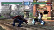 Soulcalibur II HD - Mitsurugi vs