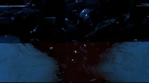Blade II - Damaskinos retreats