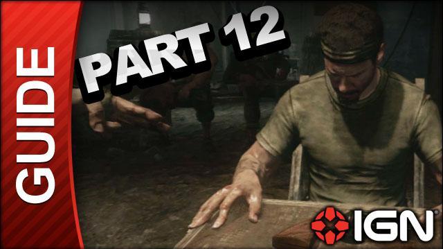 Call of Duty Black Ops Walkthrough - Part 12