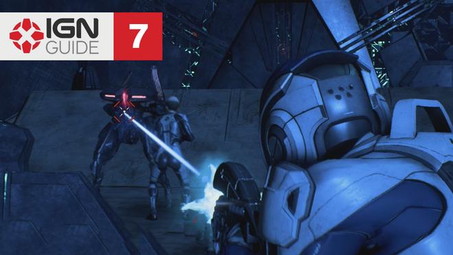 Mass Effect Andromeda Walkthrough - A Better Beginning (3 5)