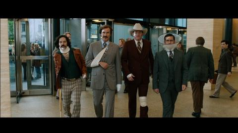 Anchorman 2 The Legend Continues (2013) - Movies Trailer 3 for Anchorman 2 The Legend Continues