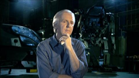 "Avatar (2009) - Interview ""James Cameron On Why Its Taken So Long For This Movie To Get Made"""