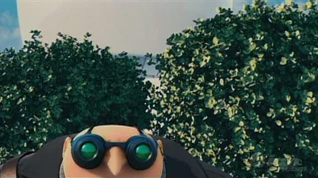 Despicable Me Movie Trailer - Trailer