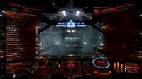 Elite Dangerous Walkthrough - Docking Training - Docking