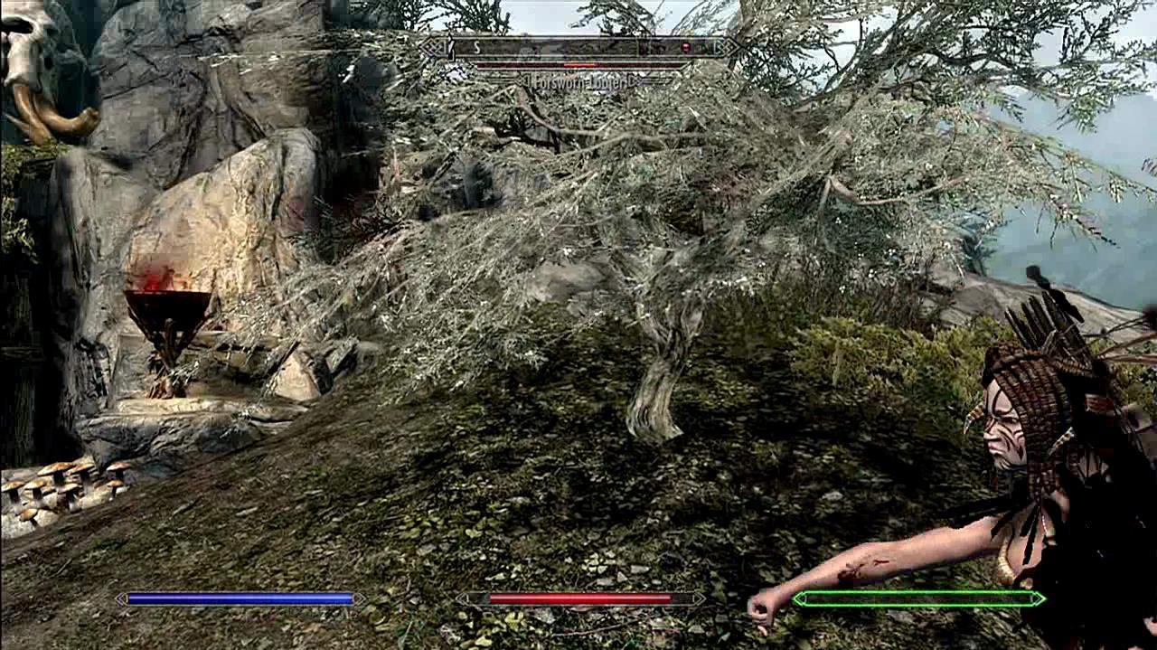 The Elder Scrolls V Skyrim - The Magic of Skyrim