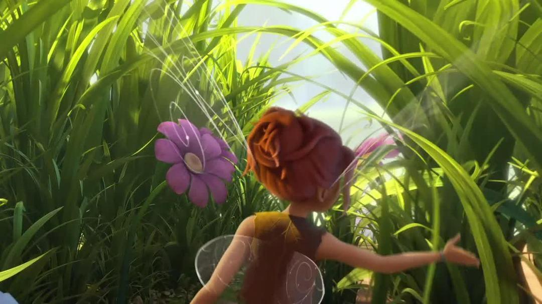 """Tinker Bell The Pirate Fairy - """"Who I Am"""" Clip"""