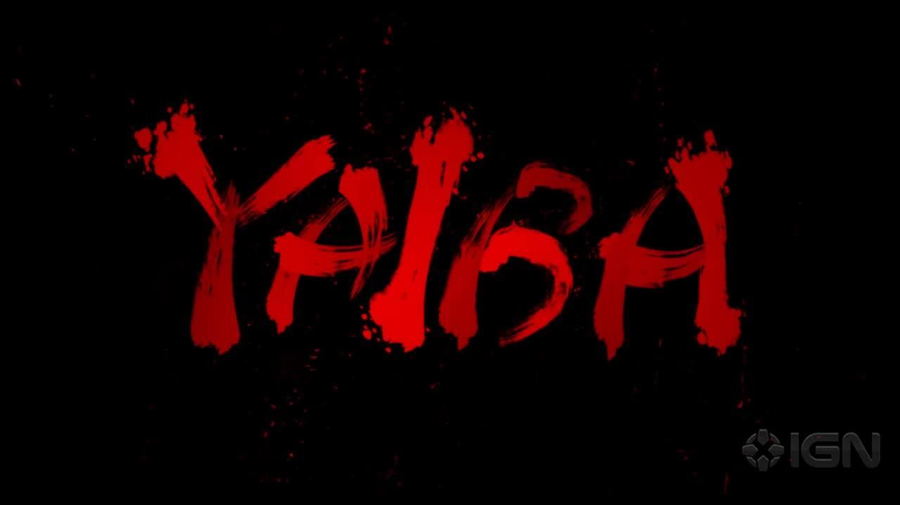YAIBA Announcement Trailer