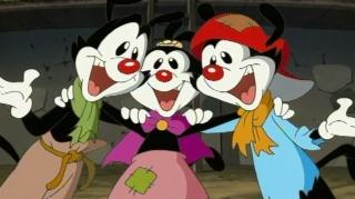 Animaniacs Wakko's Wish