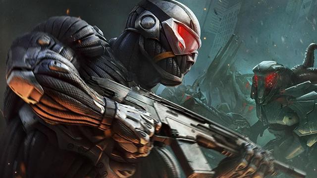 Crysis 3 Webseries Episode 2 The 7 Wonders of Crysis 3