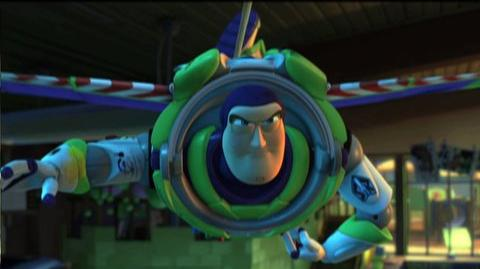 Toy Story 3 (2010) - Theatrical Trailer