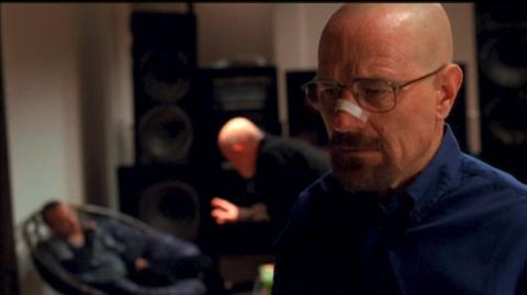 Breaking Bad The Fifth Season () - Clip What About A Magnet?
