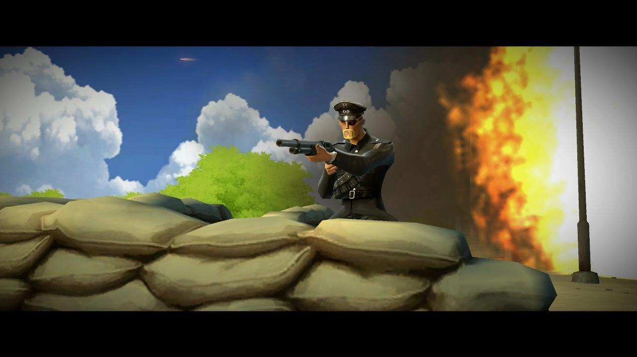 Battlefield Heroes Extraordinary Heroes Trailer