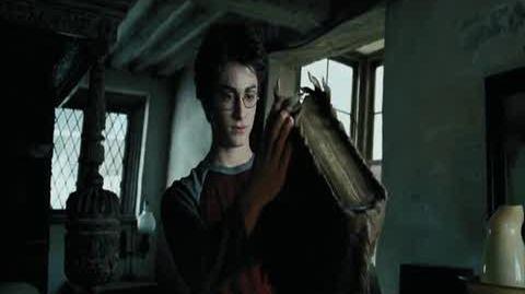 Harry Potter and the Prisoner of Azkaban - The Monster Book of Monsters