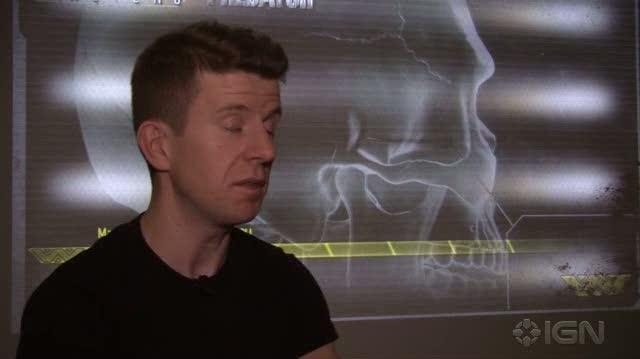 Aliens vs. Predator Xbox 360 Feature-Behind-the-Scenes - Aliens vs. Predator Survivor Video