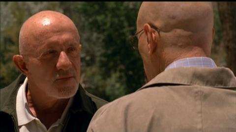 Breaking Bad The Fifth Season () - Clip Goodbye Walter