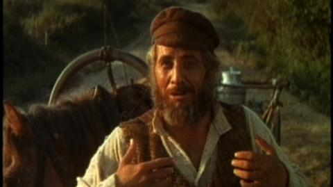 Fiddler On The Roof (1971) - Open-ended Trailer (e14814)