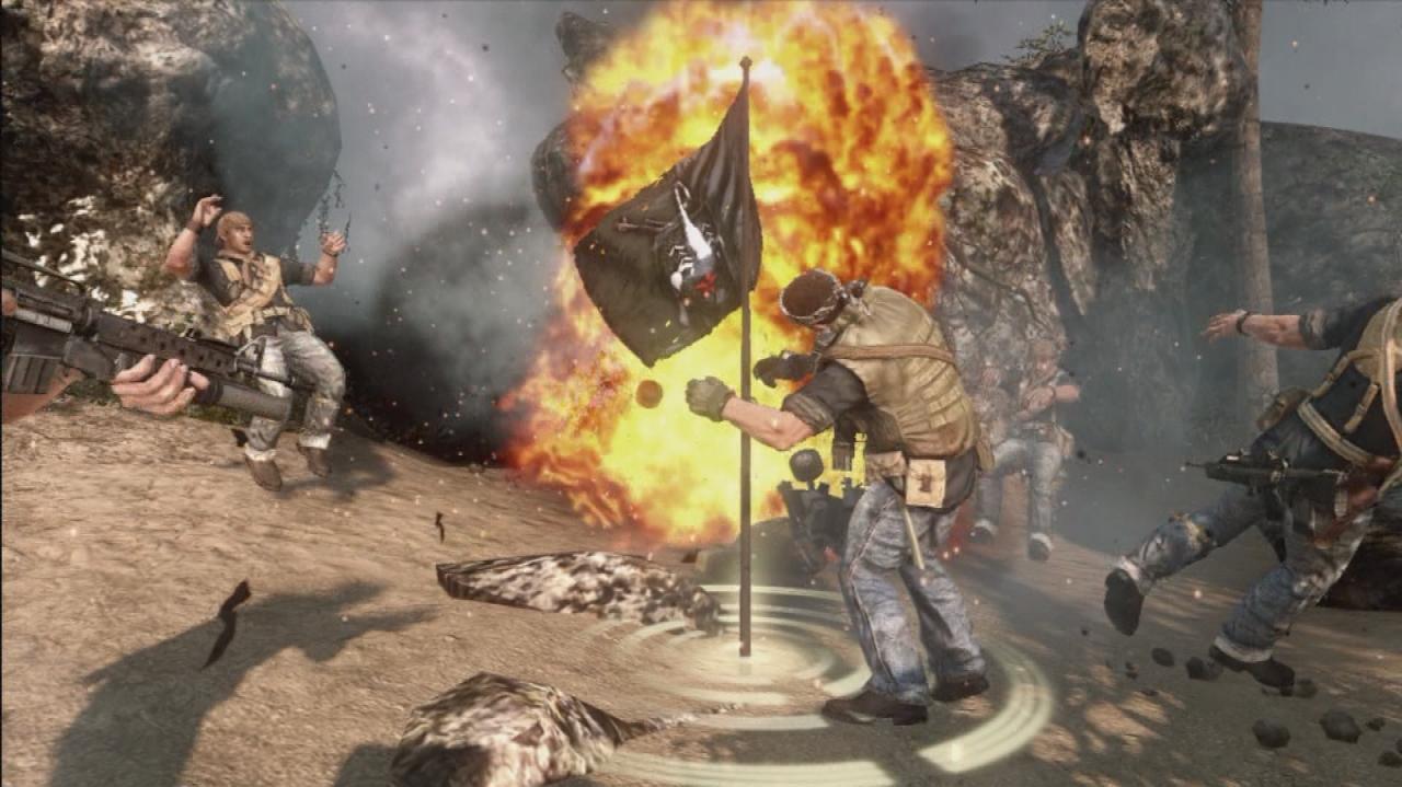 Call of Duty Black Ops Best RC Car Kills