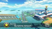 Mario Kart 8 - The Fastest Path Sunshine Airport