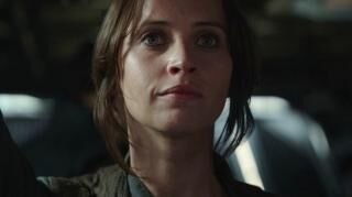 Rogue One A Star Wars Story (Trailer 2)