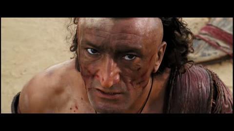 10,000 BC - Evolet's escape