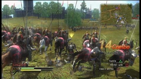 Bladestorm The Hundred Years' War (VG) (2007) - PS3, Xbox 360 4