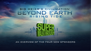 Wikia Super Walkthrough - Sid Meier's Civilization- Beyond Earth - Rising Tide