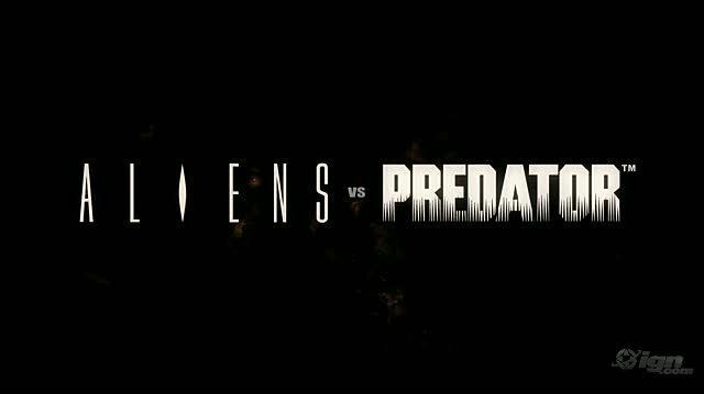 Aliens vs. Predator Xbox 360 Trailer - Hunter or Prey Trailer
