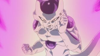 "Dragon Ball Z Resurrection 'F' - ""Entertainment Weekly"" Clip"