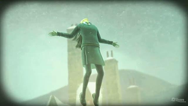 Harry Potter and the Half-Blood Prince Xbox 360 Trailer - Launch Trailer