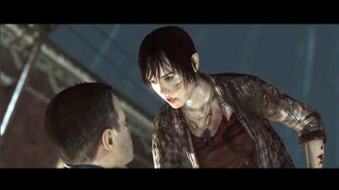 Beyond Two Souls (VG) () - E3 2012 Short trailer