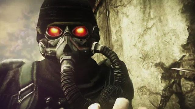 Killzone Mercenary - Blackjack Trailer