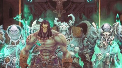 Darksiders II (VG) (2012) - Story BTS Featurette
