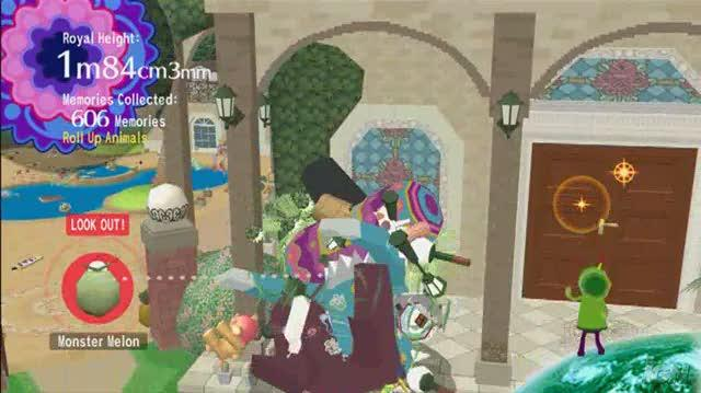 Beautiful Katamari Xbox 360 Review - Video Review (HD)