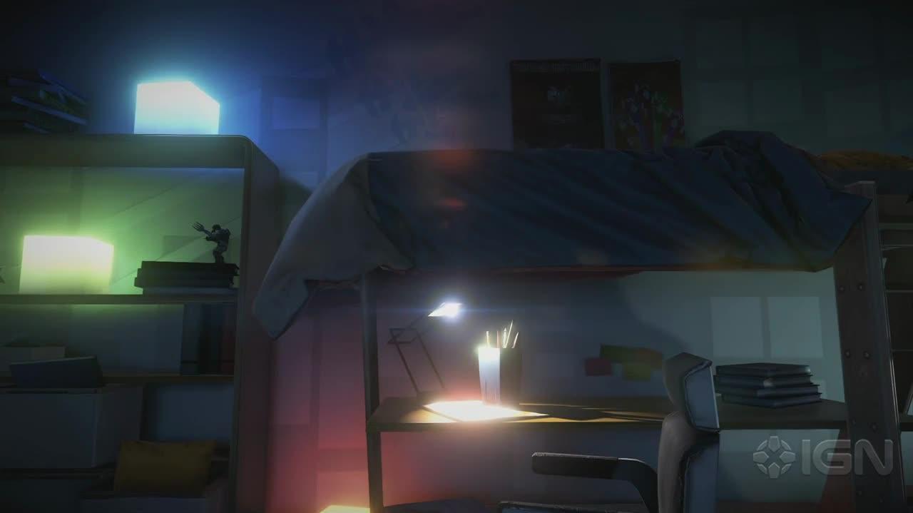 Killzone Shadow Fall Walkthrough - Chapter 1