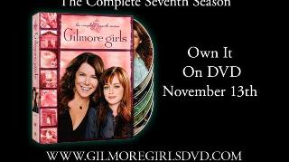 Gilmore Girls Future Plans