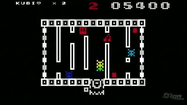 Bit Boy Nintendo Wii Gameplay - Bit Boy