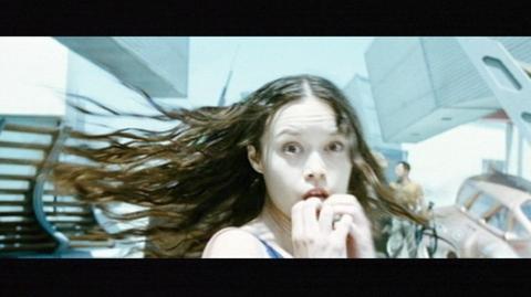 Serenity (2005) - Home Video Trailer (e25718)