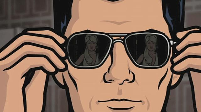 Archer Season 3 Teaser